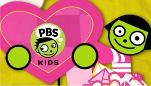 work for PBS