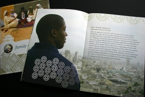 Recent work for US Peace Corps