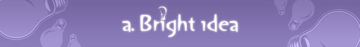 A-BrightIdea