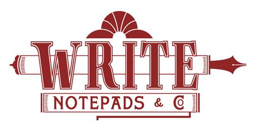 Write Notepads