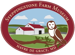 steppingstone farm logo