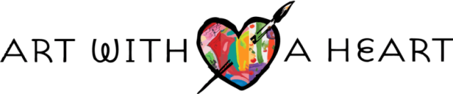 Art with a Heart-logo_w-color