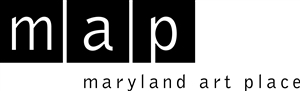 maryland art place logo