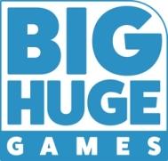 big huge games logo