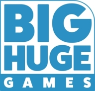 big huge games logo