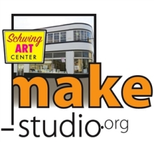 Make Studio Logo