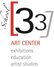 School Arts Center logo