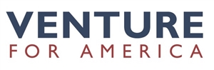 Venture for American Logo